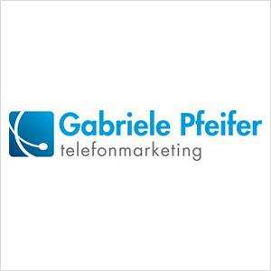 Gabriele Pfeifer Sponsor