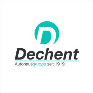 Autohaus Dechent Logo